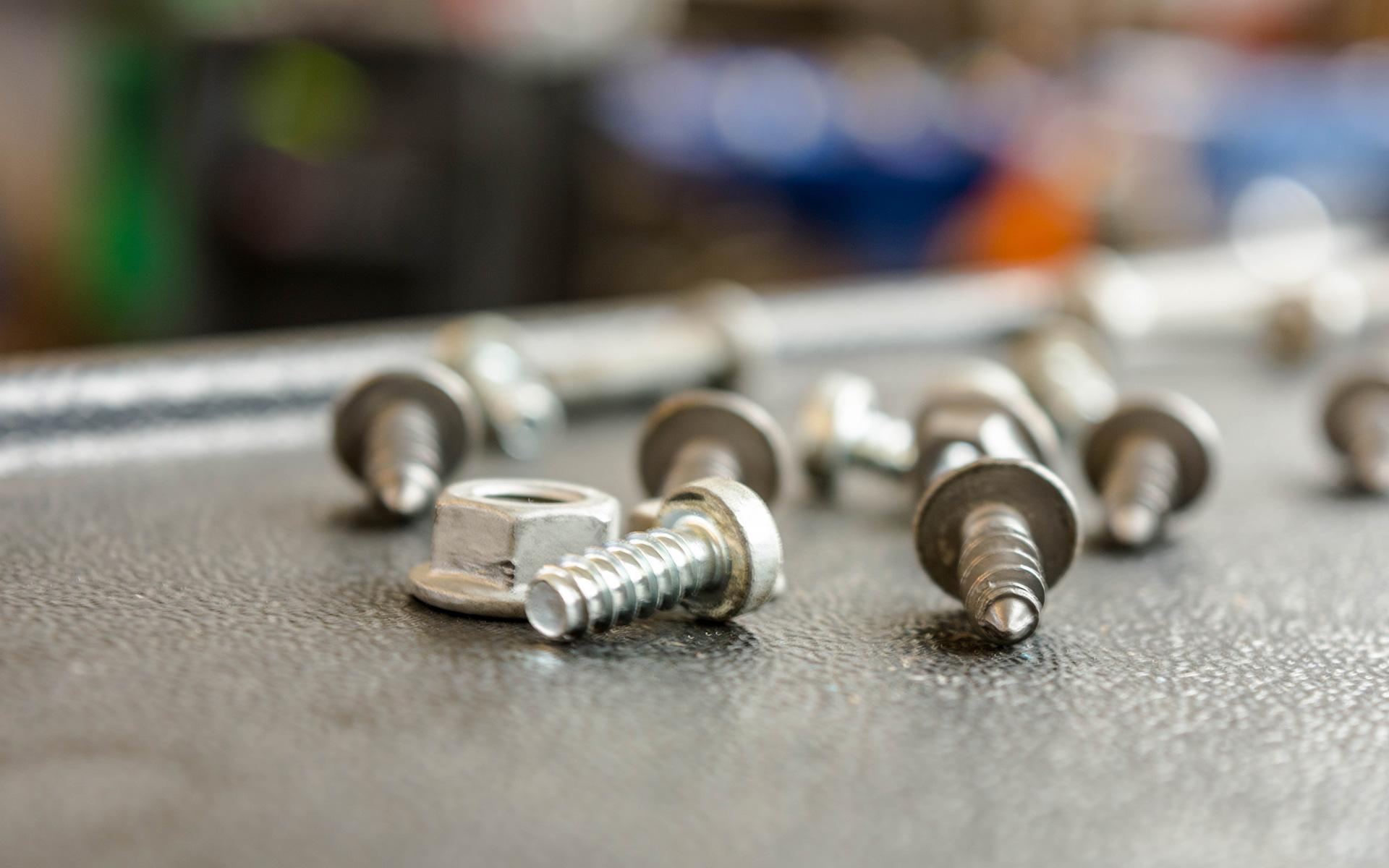 Reparatur, Tuning & Service
